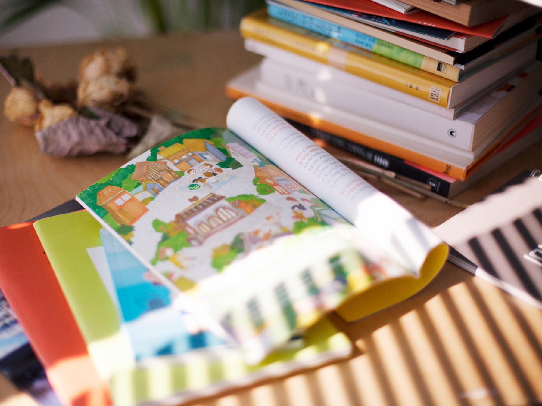 소규모 독립출판 워크숍